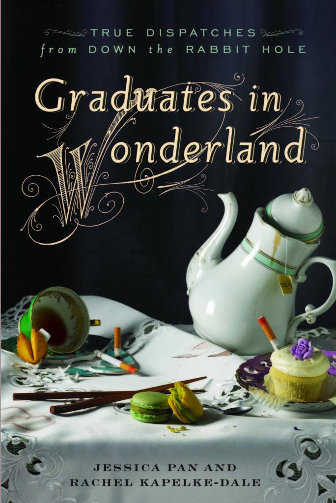 Graduates Final Cover