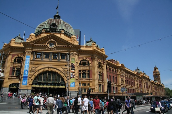 flinders right size