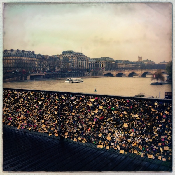 locks paris